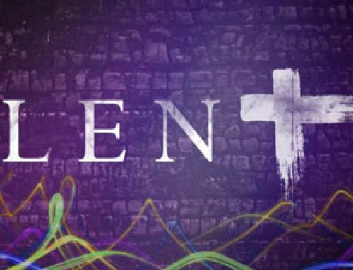 2nd Sunday of Lent – Homily
