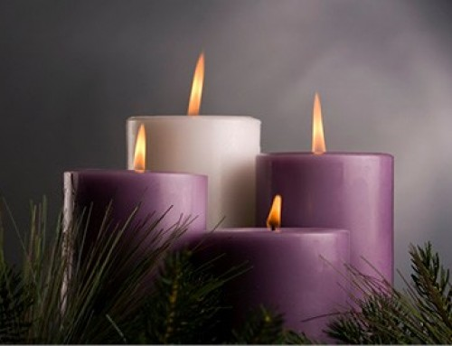 4th Week of Advent 2019